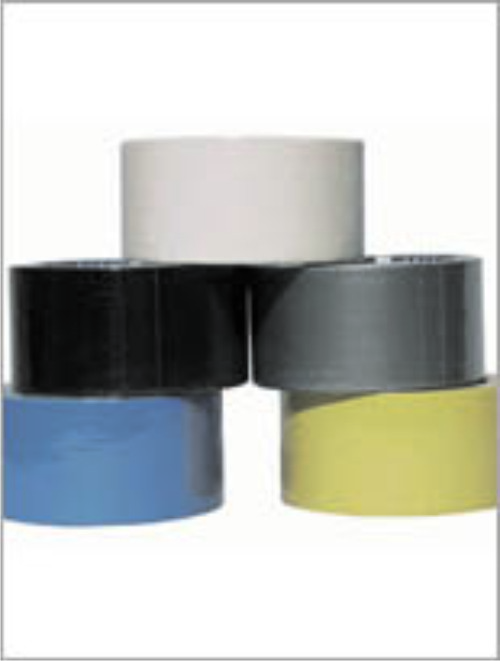 SILVER TAPE ROLO C/ 10 MTS.