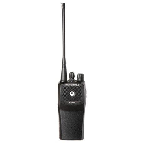 MOTOROLA RADIO EP450  438-470MHZ 4W 16CH